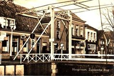 Hoogeveen Zuiderschebrug