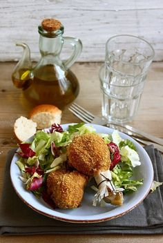 MIEL & RICOTTA: Fusi di pollo al forno
