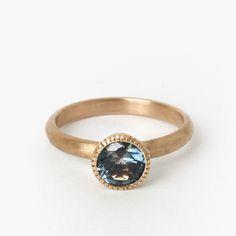 Montana Solitaire — Fancy Jewels
