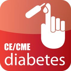 Diabetes CE Mobile App: Diabetes Continuing Education CE/CME - Looking for diabetes continuing education? Find live seminars, online courses, and publications for Type 1 / Type 2 Diabetes, and Gestational Diabetes, all from your mobile device! --- Visit www.CEAppCenter.com