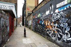 Shoreditch High Street@LONDON2014