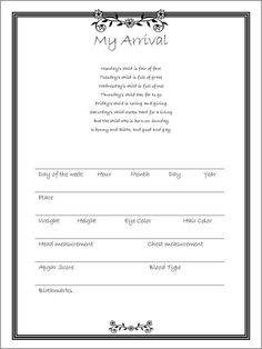 Baby book print outs growth chart in any case if you think that end of the year printables 8085 e coatbridge lane jacksonville fl 32223 baby memory booksbaby ccuart Choice Image