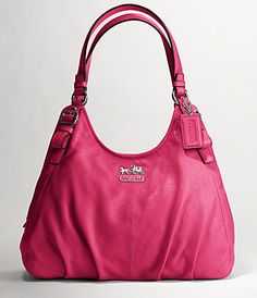 Coach Madison..  I love Coach purses, want this one..