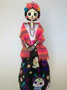 Resultado de imagen de frida kahlo catrina
