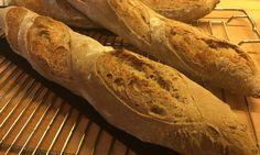 Ο δωδεκάλογος για τέλειο, αφράτο, τραγανό, σπιτικό ψωμί-featured_image