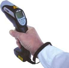 Thermosight Series High Performance Handheld Infrared Thermometer at P J Bonner Temperature Measurement, Infrared Thermometer, Pj, Flexibility, Products, Back Walkover, Gadget