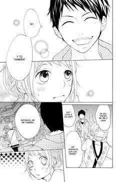 P to JK Capítulo 1 - Cuestionando deberes ajenos página 1 (Cargar imágenes: 10) - Leer Manga en Español gratis en NineManga.com