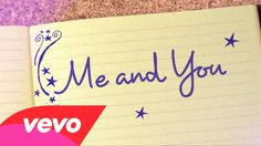 "Laura Marano - Me and You (from ""Austin & Ally"") (Official Lyric Video) This a really awesome song about friendship!"