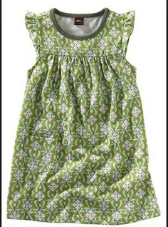 Check out this listing on Kidizen: Tea Collecetion~Palyma Playdress