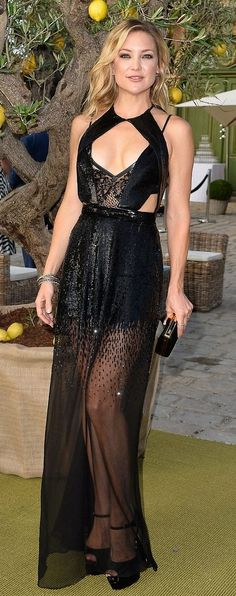 Kate Hudson Dazzles!