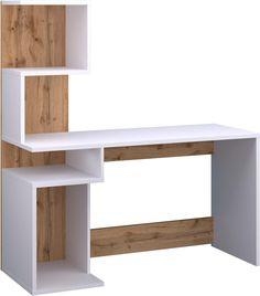 Desk In Living Room, Bar, Alice, Kids Bedroom, Bookshelves, Floating Shelves, Table, Design, Home Decor