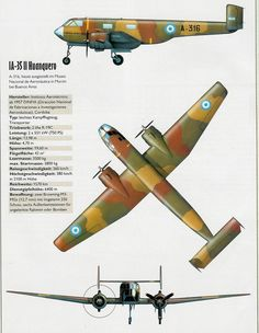 IA-35 Huanquero