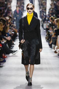 Dior Ready To Wear Fall Winter 2016 Paris