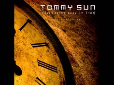 Tommy Sun - Love (Fading Away In Time) (Short Extended Dance Mix) (F)