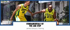 Fundamentals of the Jab Step