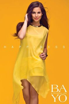 http://lipstickandchopsticks.tumblr.com/post/30080570982/bayos-colorful-campaign#              jasmine curtis