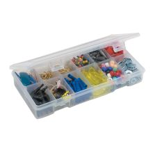 Adjustable Compartment StowAway® Tackle Box