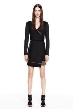 ICB | Pre-Fall 2014 Collection | Style.com