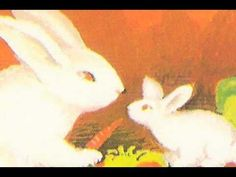 """""""The Runaway Bunny"""" by Margaret Wise Brown [ages 2-K]"""