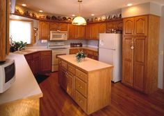 organization – home trends magazine from Kitchen Cabinets Custom Made