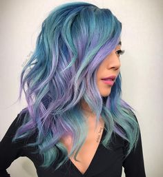 """58.6 k mentions J'aime, 190 commentaires - Guy Tang® (@guy_tang) sur Instagram: """"HairBesties, I must say I love cutting @shadyondeck hair shorter and add texture to her layers.…"""""""