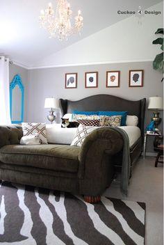 Bedroom design ideas-Home and Garden Design Ideas