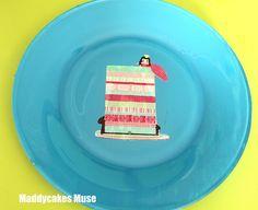 Custom plate DIY