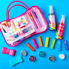 Check out the JoJo Siwa Collection at Claires