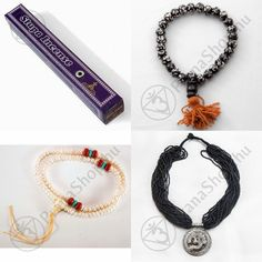 Incense, Personalized Items