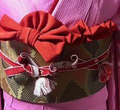 私の創作帯揚げ帯締め(341~350) ( ファッション ) - ブライダル専門美容師のこだわり仕事 - Yahoo!ブログ Kimono, Band, Japanese Style, Yahoo, Accessories, Fashion, Moda, Sash, Fashion Styles
