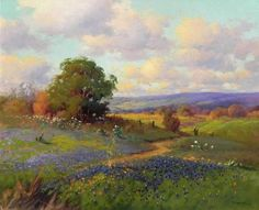 Robert William Wood - Artist Art for Sale - Robert William Wood