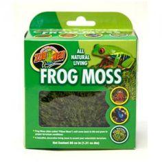 Grange Co-op: Zoo Med® Frog Moss