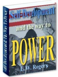 Discover your Inner Powers and How to Develop Them to Experience Healthier, Happier and Wealthier Life. SELF DEVELOPMENT AND THE WAY TO POWER  explains why we suffer and how we can extricate ourselves from suffering and sorrow by finding our purpose of life and living according it.