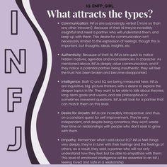 Entj And Infj, Infj Mbti, Infj Traits, Infj Love, Infj Personality, Psychology Facts, Feelings, Ambivert, Highly Sensitive