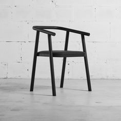 BB1 chair on Behance