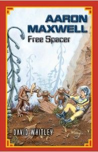 Aaron Maxwell: Free Spacer by David Whitley