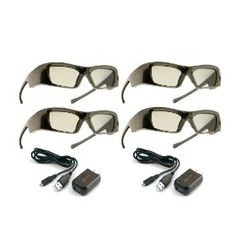 http://www.amazon.com/exec/obidos/ASIN/B006YWQVCO/pinsite-20 SAMSUNG-Compatible 3ACTIVE 3D Glasses for 2011 D Series 3D TV's. Rechargeable. MULTI-PACK Best Price Free Shipping !!! OnLy 214.95$