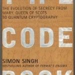 Currently Reading: The Code Book by Simon Singh