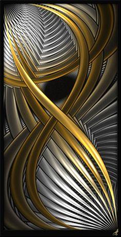 46 Best Ideas For Mandala Art Wallpaper Colour Art Fractal, Fractal Images, Fractal Design, Illusion Kunst, Illusion Art, New Media Art, World Of Color, Mandala Art, Wallpaper Backgrounds