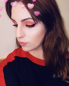 Huda Beauty Obsessions Mini eyeshadow look. Purchased from Sephora!