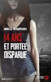 Bienvenue chez: 14 ans et portée disparue d'Arielle DESABYSSES Lus, Athletic Tank Tops, Julien, Women, Reading, Fashion, Two Men, 14 Year Old, Books To Read