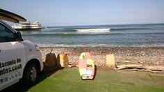 Principiantes apuren que el mar esta buenazo :) - http://ift.tt/1K8gmug