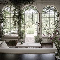 I'm struggling to locate a thin to effectively green-house for the gardening fact is that there seem to be a lot of pre-owned conservatories. Interior Architecture, Interior And Exterior, Door Design, House Design, House Goals, Inspired Homes, Living Room Interior, Interior Design Inspiration, Interiores Design