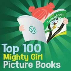 Mighty girl books