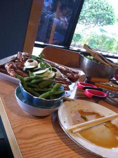 Vietnamese Cuisine Pho Soup