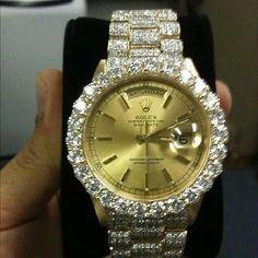 Rolex!<3
