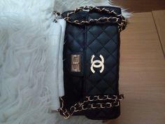 Chanel Preta Instagram: Glamourbagsstore