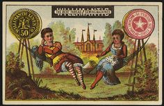 Willimantic Linen Co., 200 yds, 50, the best thread for sewing machines [front] | Flickr - Photo Sharing!