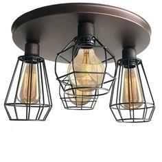 70 Best Vintage Industrial Lighting Βιομηχανικά Φωτιστικά