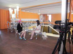 Global Korean Lee Kyum Bie interview - 4 #Kyumbie